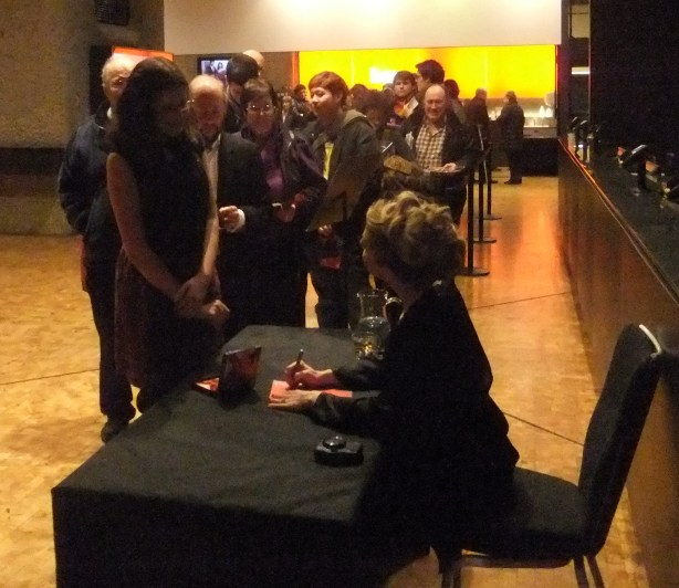 Me and Joyce DiDonato!